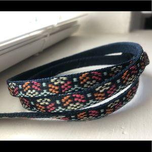 Chaco wrap bracelet